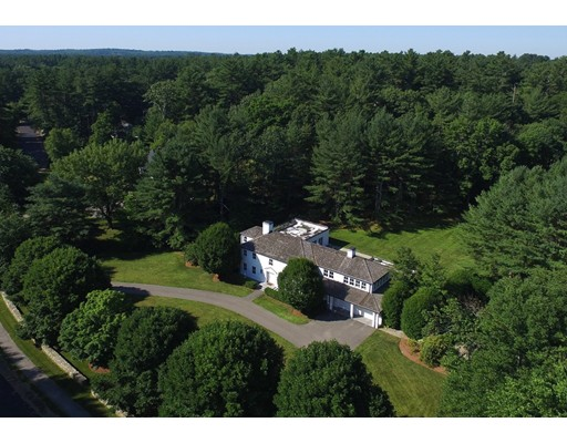 33 Juniper Road, Weston, MA